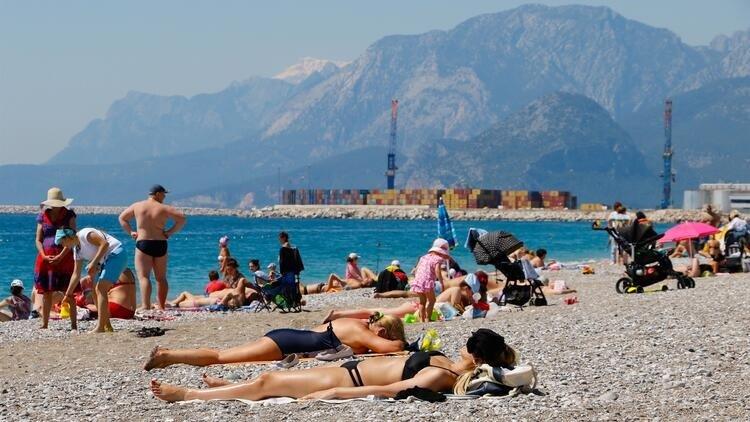 Son dakika: Almanya'dan üst düzey açıklama: Türkiye ile turizm için hızlı bir adım atabiliriz...