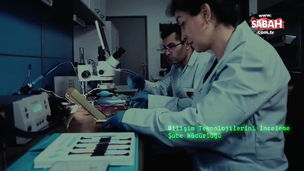 JandarmaKriminalDaire Başkanlığı'ndan ilgi çeken video