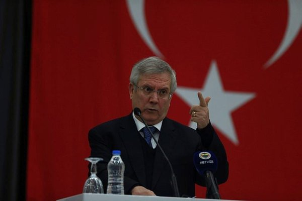 Aziz Yıldırım'dan Bursaspor maçı sonrası sert sözler