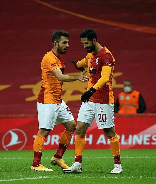 İşte Galatasaray'ın Rizespor maçı muhtemel 11'i