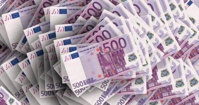 Yunanistan'a 1,1 milyar avro kredi