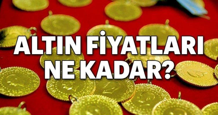 Son dakika haber: Altın fiyatları bugün ne kadar? Gram, tam ve çeyrek altın ne kadar oldu? 13 Haziran