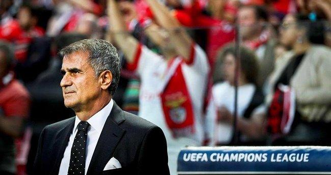 Beşiktaş fikstür değişikliği istiyor