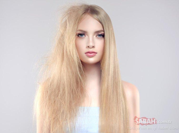 Yazın saç ve cilt bakımı nasıl yapılır?