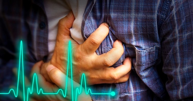 Bu durum kalp krizi riskini azaltıyor!
