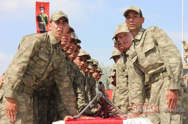 Askere erken emeklilik! Askere emeklilik nasıl hesaplanır?