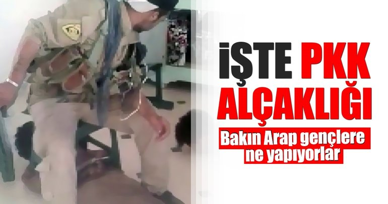 PKK'dan o gençlere savaş ya da öl tehdidi