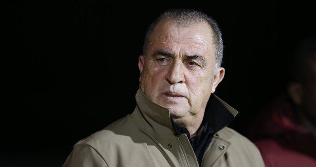 Galatasaray Teknik Direktörü Fatih Terim'den plazma bağışı çağrısı