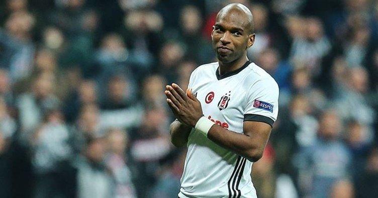 Ryan Babel: Endişelenmeyin Feyenoord'a gitmiyorum