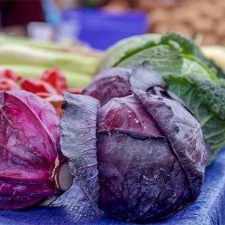 Mor lahananın sağlığa 5 faydası