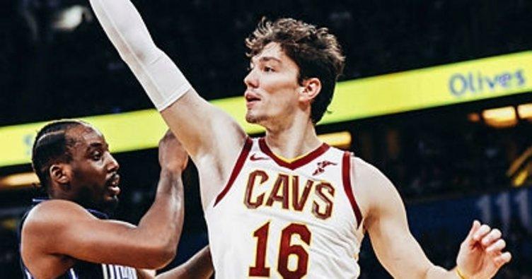 Cedi Osman'dan 13 sayı! NBA'de günün raporu...