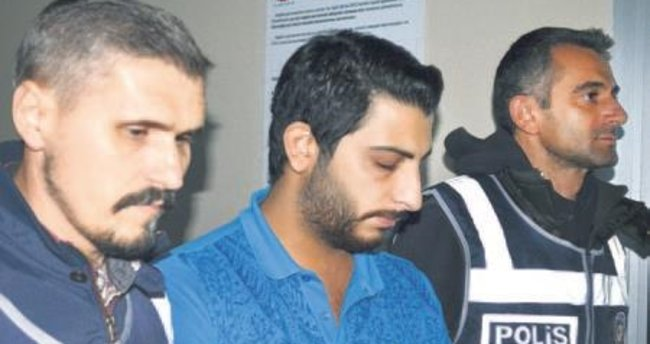 Yenibosna bombacısı 'çekirdek ailesi' ile yakalandı