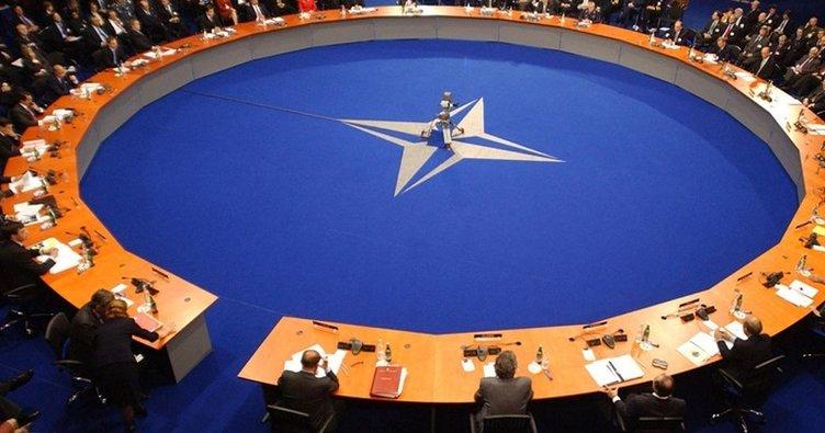 NATO İncirlik krizinin giderilmemesine üzüldü