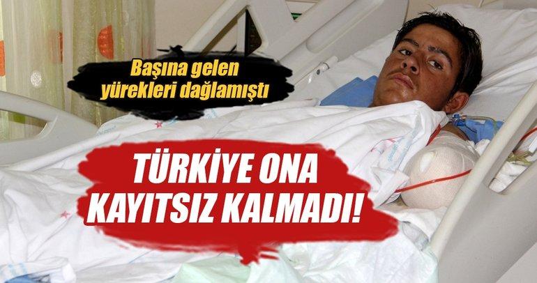 Türkiye Ramazan'a kayıtsız kalmadı