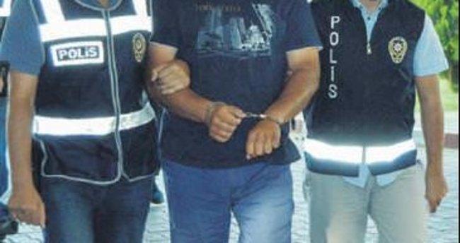 Ağabeyleri FETÖ'cü kardeşleri PKK'lı çıktı