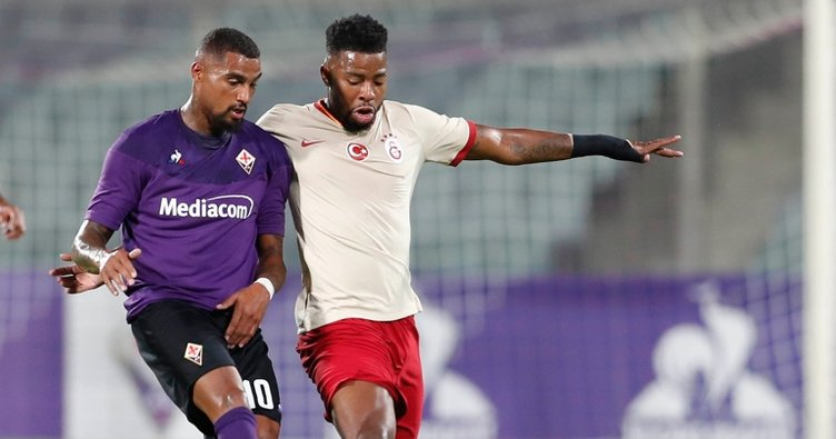 Fiorentina 4-1 Galatasaray