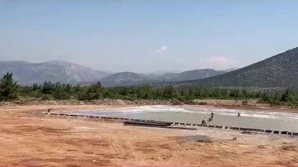Muğla'nın 'Kartal'ı göreve hazır   Video