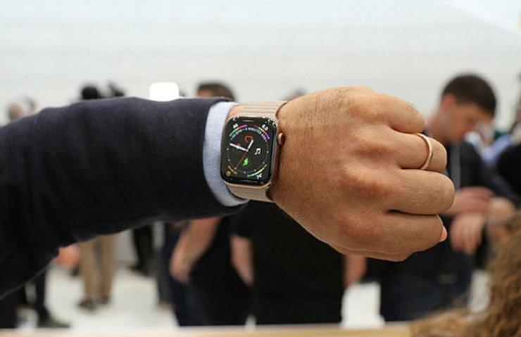 Yasak aşkı akıllı saat ortaya çıkardı!