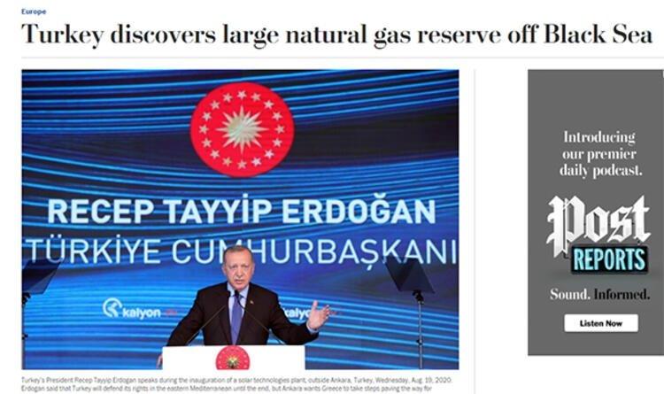SON DAKİKA HABERİ! Başkan Erdoğan tarihi açıklamayı yaptı: Dünya 'Müjde'yi böyle gördü!