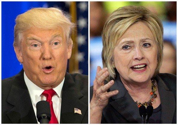 ABD'de tüm seçimleri doğru tahmin eden tarihçi, kazanacak ismi açıkladı