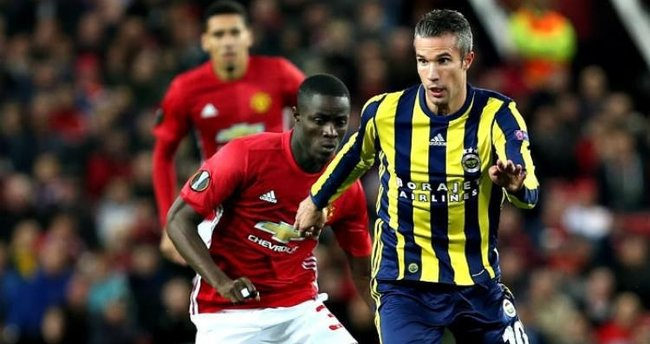 Fenerbahçe - Manchester United maçı muhtemel 11'ler