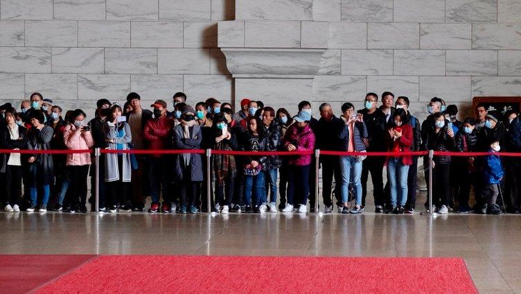 Koronavirüsü kabusu! Ses kaydı basına sızdı: Sadece Vuhan'da 2 bin 744 ölü var