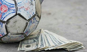 Futbolda ekonomik milat