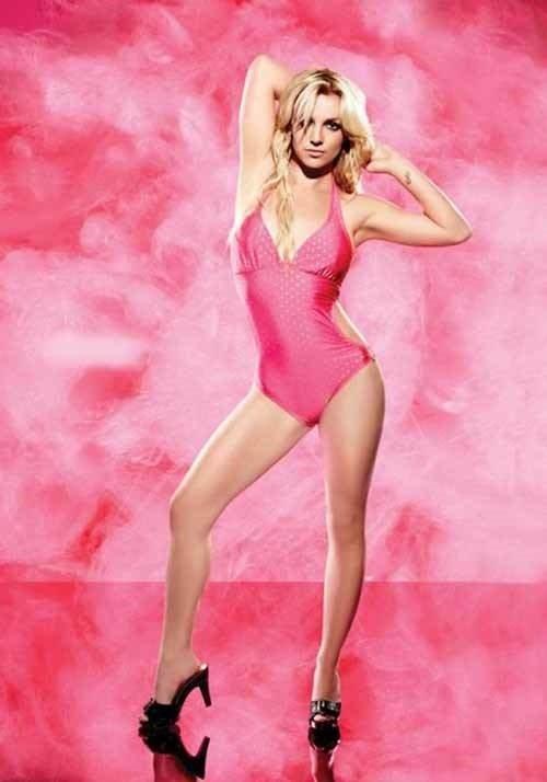 'En iyi anne' Britney