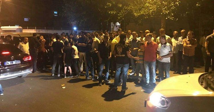 Diyarbakır'daki cinsel istismar iddiası asılsız çıktı!