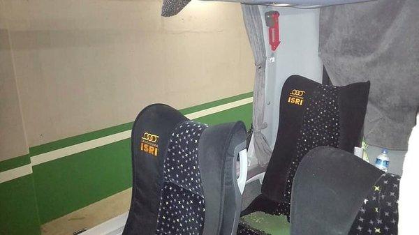 'Bursaspor otobüsüne saldırı'da skandal ihmal!
