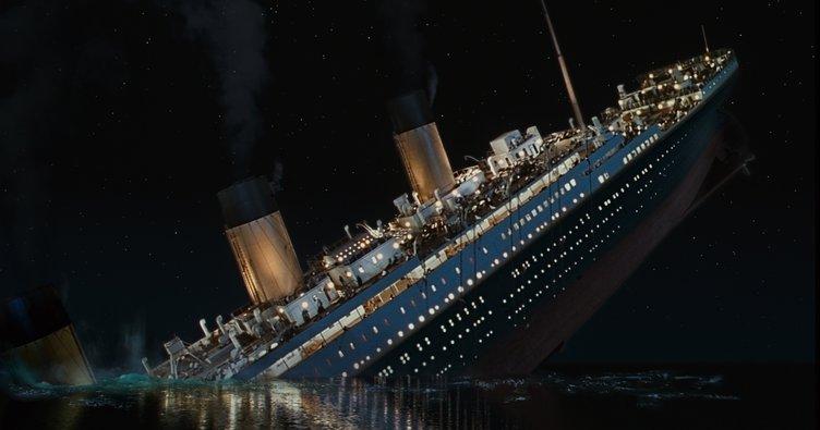 Titanik filmi konusu nedir? Titanik filmi oyuncuları kimler?
