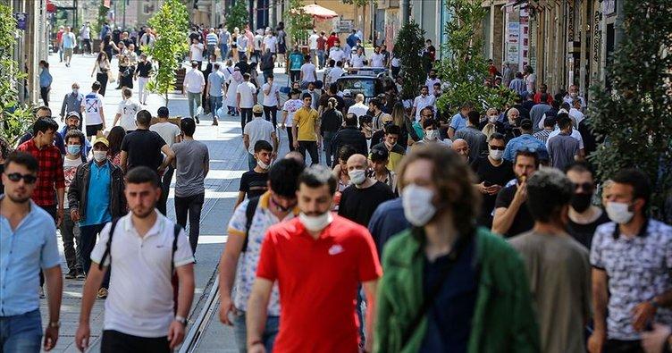 İstanbul, Ankara, İzmir ve il il 65 yaş üstü 20 yaş altı sokağa çıkma yasağı saatleri: 65 yaş üstü ve 20 yaş altı dışarı çıkma izni saatleri kaç oldu?