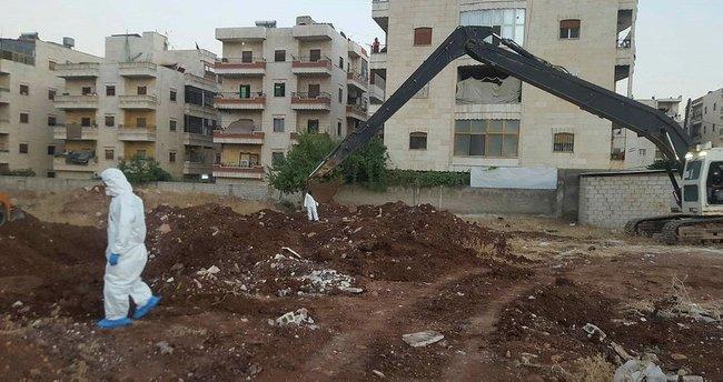 Afrin'de PKK vahşeti