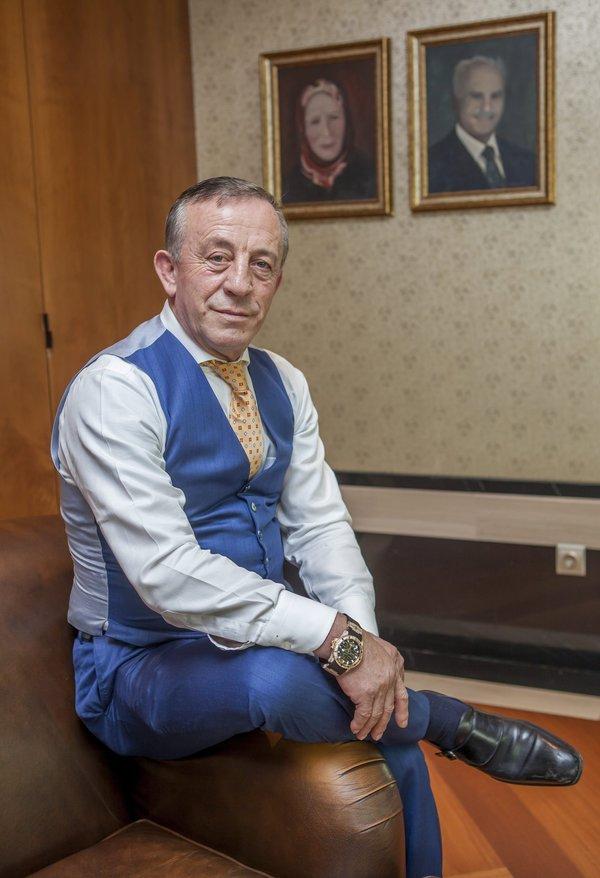 Ali Ağaoğlu: Teröre destek verenler aklını başına alacak!