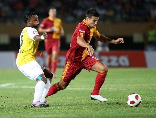 Bucaspor - Galatasaray