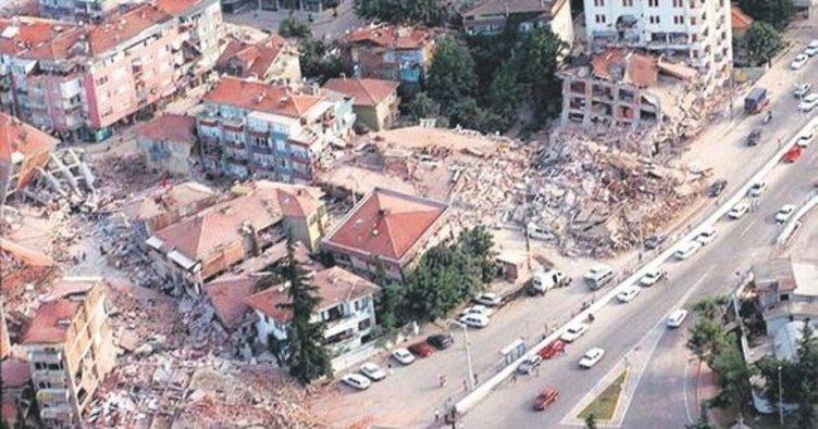 DASK'ın hasar ödeme kapasitesi 20 milyar TL