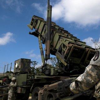ABD ve Almanya`dan Yunanistan`da füze savunma tatbikatı