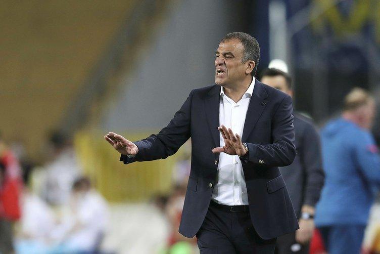 Fenerbahçe'ye transfer müjdesi! Dünya yıldızı serbest kalıyor