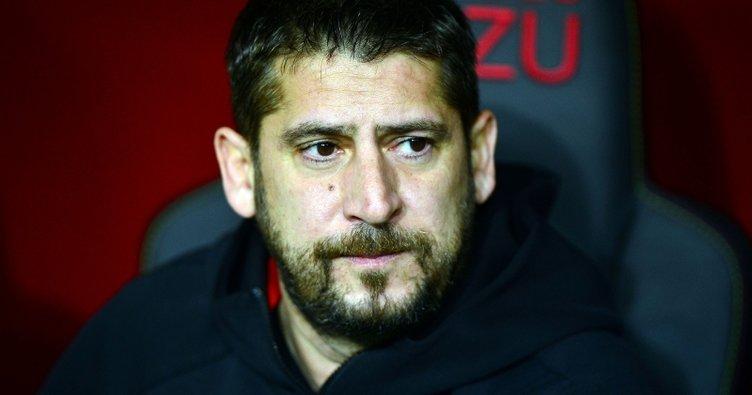 Galatasaray teknik ekibi basın toplantısına katılmadı