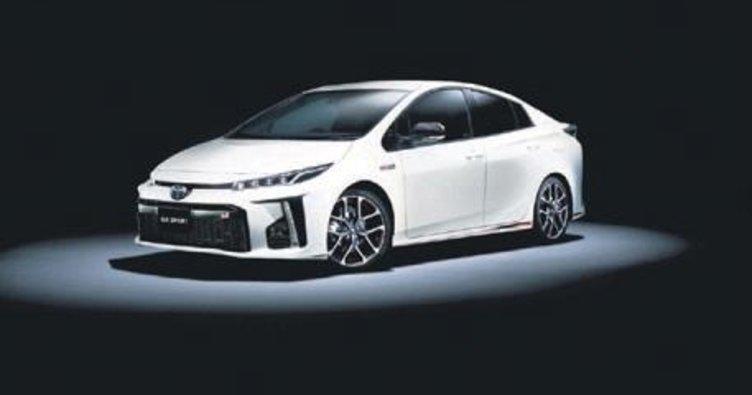 Toyota'dan spor otomobil atağı