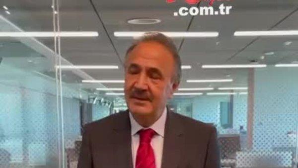 CHP'li Mehmet Sevigen