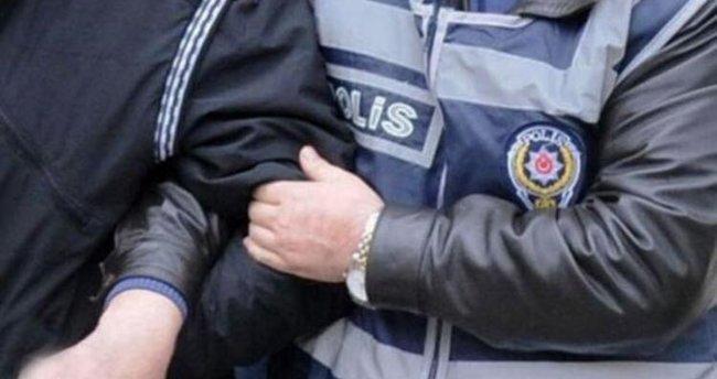 Gaziantep'te DEAŞ'lı sanık, iki askerin şehit edilmesine ilişkin soruşturma kapsamında tutuklandı