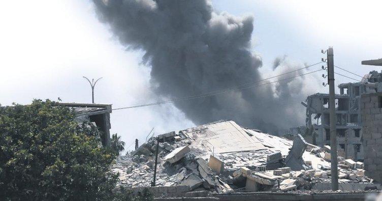 Rakka'da katliam: 43 sivil daha öldü