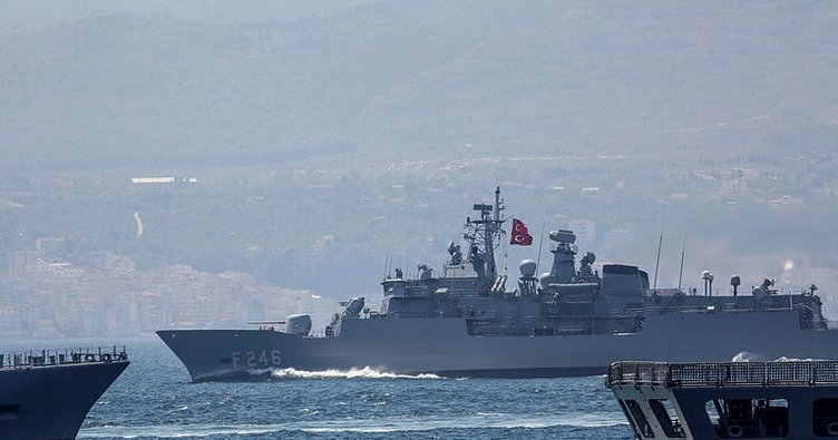 Son dakika haberi: Dışişleri'nden Doğu Akdeniz açıklaması