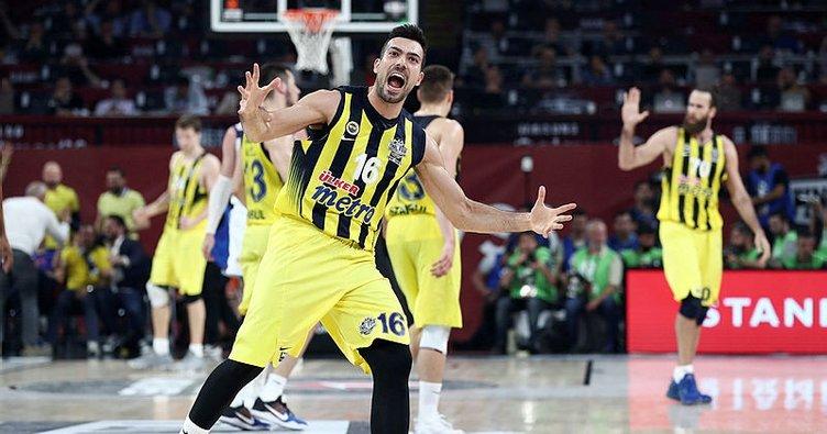 Fenerbahçe'nin yeni sezon programı açıklandı