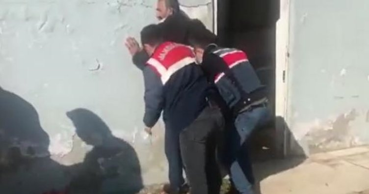 Diyarbakır'da 400 bin liralık tarihi eser operasyonu! 3 kişiye gözaltı