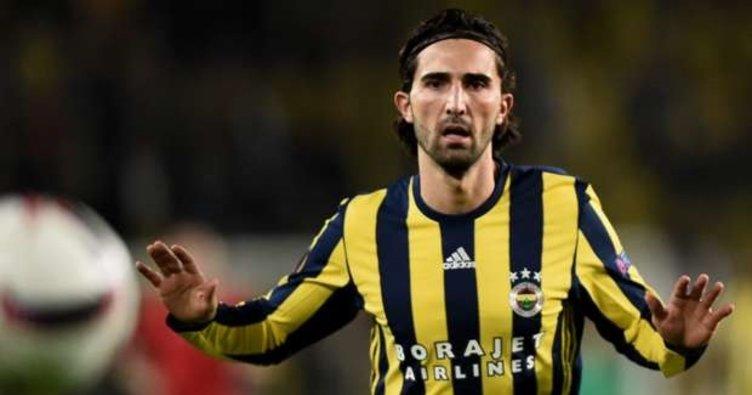 Fenerbahçe, Hasan Ali Kaldırım ile sözleşme imzaladı