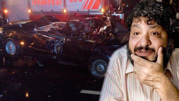 Trafik kazasında hayatını kaybeden ünlü isimler!
