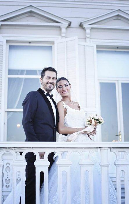 Hande Suba��ı ile Can Tursan'ın evliliğinde kriz!