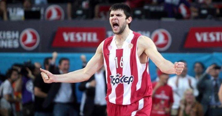 Kostas Papanikolaou corona virüsüne yakalandı